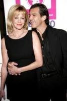 Antonio Banderas, Melanie Griffith - 14-10-2006 - Melanie Griffith chiede il divorzio da Antonio Banderas