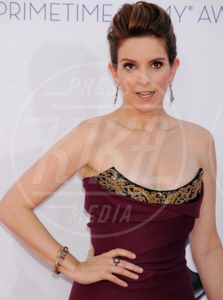Tina Fey - Los Angeles - 23-09-2012 - Le star di Hollywood raccontano la loro prima volta