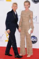 Ellen DeGeneres, Portia De Rossi - Los Angeles - 23-09-2012 - Baldwin-Delevingne: la bandiera arcobaleno sempre più in alto