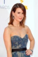 """Sarah Paulson - Los Angeles - 23-09-2012 - Sarah Paulson: """"Gli attori devono recitare, non far politica"""""""