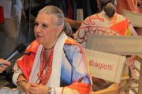 Laura Biagiotti - Milano - 23-09-2012 - Lutto nel mondo della moda: è morta Laura Biagiotti