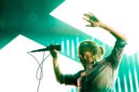 Thom Yorke - Firenze - 24-09-2012 - Thom Yorke, prima volta per il cinema: comporrà per un italiano