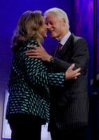 Hillary Clinton, Bill Clinton - New York - 24-09-2012 - Hillary Clinton: