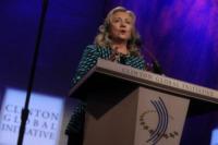 Hillary Clinton - New York - 24-09-2012 - Hillary Clinton: