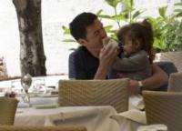 Julia Mammucari, Teo Mammucari - Roma - 16-05-2012 - Mammo son tanto felice, il lato paterno dei vip