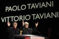 Paolo Taviani, Vittorio Taviani - Berlino - 20-02-2012 - Lutto nel mondo del cinema: morto il regista Vittorio Taviani