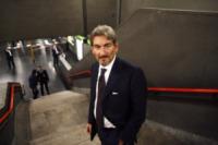 Raffaele Cattaneo - Milano - 26-09-2012 - Tragedia sfiorata nella metrò a Milano