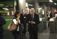Bruno Rota - Milano - 26-09-2012 - Tragedia sfiorata nella metrò a Milano