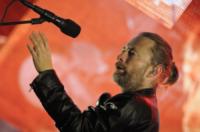 Thom Yorke, Radiohead - Bologna - 26-09-2012 - Thom Yorke, è morta l'ex moglie Rachel Owen