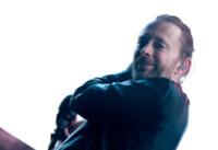 Thom Yorke - Bologna - 26-09-2012 - Thom Yorke, è morta l'ex moglie Rachel Owen