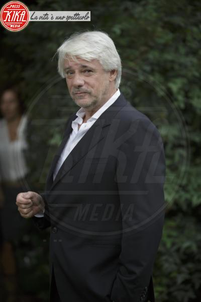 Ricky Tognazzi - Roma - 26-09-2012 - Vita da raccomandato in Italia, che difficoltà!