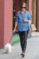 Olivia Palermo - New York - 26-09-2012 - Si scrive fashion icon, si legge Olivia Palermo