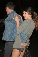 Josh Beech, Shenae Grimes - Los Angeles - 29-09-2012 - Shenae Grimes e Josh Beech si sono sposati