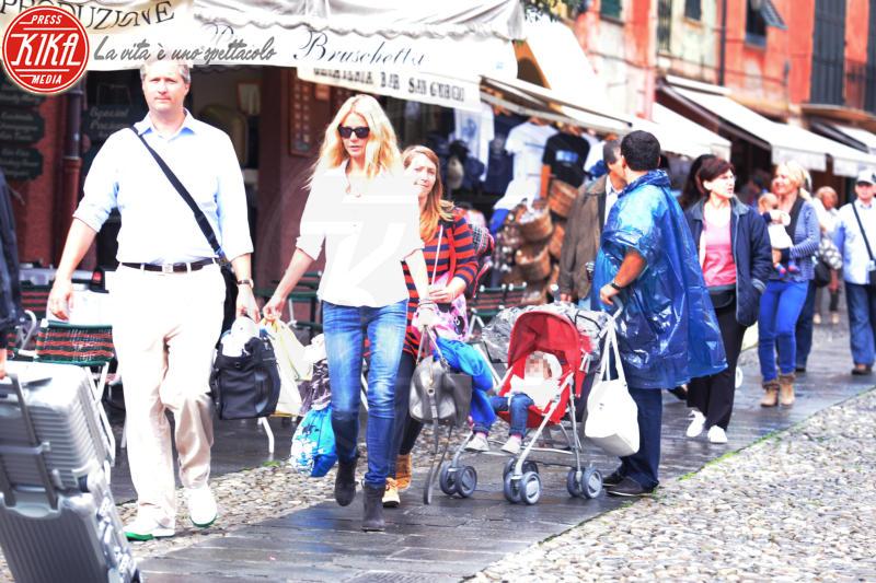Gwyneth Paltrow - Portofino - 01-10-2012 - Trump e gli altri: i vip in italia per una vacanza 5 stelle
