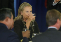 Hillary Clinton - New York - 28-09-2012 - Hillary Clinton: