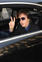 """Paul McCartney - Parigi - 01-10-2012 - Paul McCartney ha paura di non fare il """"tutto esaurito"""""""