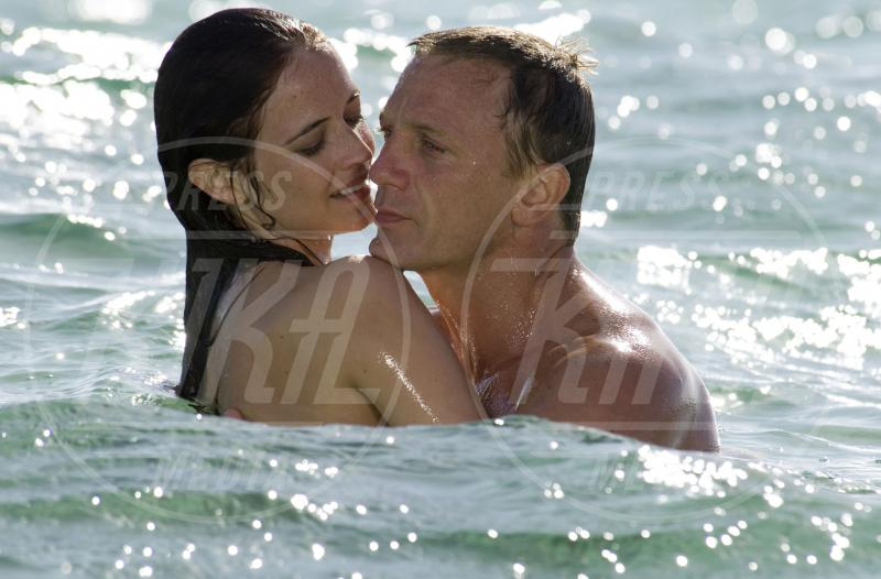 Daniel Craig, Eva Green - 01-01-2006 - Le donne di James Bond compiono 50 anni