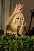 Donatella Versace - Milano - 02-10-2012 - Palazzo Versace, lusso ed eleganza a Dubai