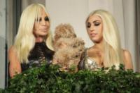 Lady Gaga, Donatella Versace - Milano - 02-10-2012 - Palazzo Versace, lusso ed eleganza a Dubai