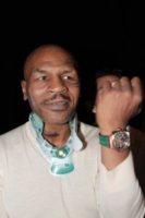 Mike Tyson - Las Vegas - 29-09-2012 - Mike Tyson: mi sposai per superare la morte di mia figlia