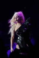 Lady Gaga - Milano - 03-10-2012 - Il ristorante del padre di Lady Gaga viola le norme sanitarie