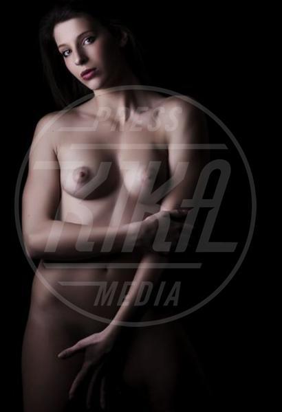 Giulia Calcaterra - Roma - 03-10-2012 - I segreti delle dive non sono più coperti…dal vestito