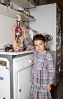 Olivia Curto - 03-10-2012 - Erika Di Martino e l'homeschooling:la scuola fuori dalla scuola!