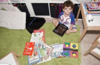 Nicholas Curto - 03-10-2012 - Erika Di Martino e l'homeschooling:la scuola fuori dalla scuola!