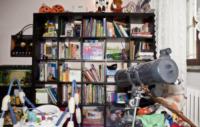 Casa famiglia Curto - 03-10-2012 - Erika Di Martino e l'homeschooling:la scuola fuori dalla scuola!
