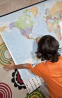 Thomas Curto - 03-10-2012 - Erika Di Martino e l'homeschooling:la scuola fuori dalla scuola!