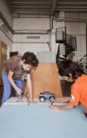 Thomas Curto, Edoardo Gottardi - 03-10-2012 - Erika Di Martino e l'homeschooling:la scuola fuori dalla scuola!