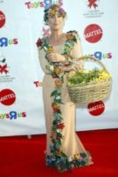 Jamie Lee Curtis - Santa Monica - 24-10-2009 - Ad Halloween le star si vestono così