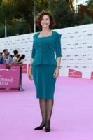 Anna Galiena - Roma - 04-10-2012 - Morbido, caldo, sontuoso: è il velluto, bellezza!