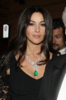 Monica Bellucci - Milano - 04-10-2012 - Monica Bellucci è la nuova bond girl