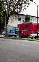 Il vecchio chiosco - Il nuovo chiosco - Milano - Il chiosco dei panini anti N'drangheta