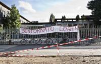 03-10-2012 - Il chiosco dei panini anti N'drangheta