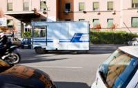 Il chiosco, Loreno Tetti - Milano - Il chiosco dei panini anti N'drangheta