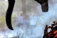 Eleanor Fairchild, Daryl Hannah - 07-10-2012 - Earth Day: per queste star è ogni giorno!