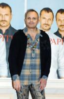 Miguel Bosè - Milano - 08-10-2012 - Ricky Martin ha consigliato a Miguel Bosè la madre surrogata