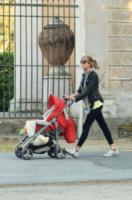 Mia Facchinetti, Alessia Marcuzzi - Roma - 18-05-2012 - E' finita tra Alessia Marcuzzi e Francesco Facchinetti