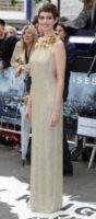 Anne Hathaway - Londra - 18-07-2012 - Anne Hathaway nella commedia romantica Lizzie Gillespie