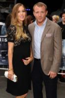 Jaqui Ainsley, Guy Ritchie - Londra - 18-07-2012 - Guy Ritchie fidanzato con Jacqui Ainsley
