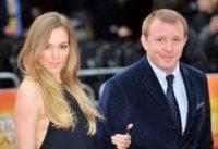 Jacqui Ainsley, Guy Ritchie - Londra - 25-04-2012 - Guy Ritchie fidanzato con Jacqui Ainsley