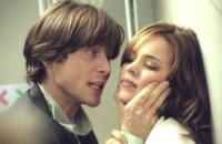 Cillian Murphy, Rachel McAdams - Los Angeles - 11-08-2005 - Kelly Marcel sceneggiatrice di Cinquanta sfumature di grigio