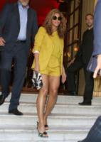 Beyonce Knowles - Parigi - 08-06-2012 - Beyonce rinuncia al remake di E' nata una stella