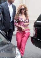 Beyonce Knowles - Parigi - 04-06-2012 - Beyonce rinuncia al remake di E' nata una stella