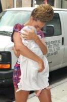 Beyonce Blue, Ivy - New York - 18-07-2012 - Beyonce rinuncia al remake di E' nata una stella