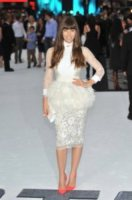 Jessica Biel - Londra - 16-08-2012 - Jessica Biel ha una passione per Jennifer Garner