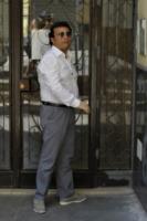 Francesco Schettino - 13-07-2012 - Costa Crociere licenzia il comandante Francesco Schettino
