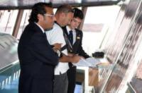 Francesco Schettino - 15-01-2012 - Costa Crociere licenzia il comandante Francesco Schettino